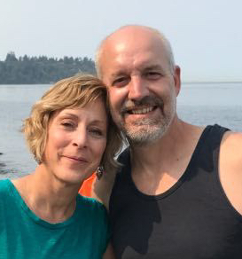 Brent and Michelle Aug2017